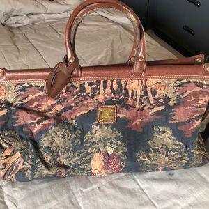 Capezio Vintage Collection Travel Bag